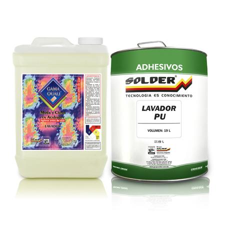 Productos Auxiliares Lavador TYP