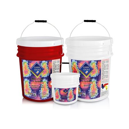 Pigmentos para Poliuretano ColorSet